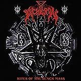 Rites of the Black Mass