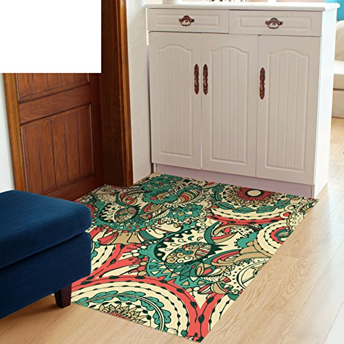 Stylish Door Mat/ Slim Entrance Mats/Door Mats F 80x100cm(31x39inch)   Buy  Online In UAE. | Kitchen Products In The UAE   See Prices, Reviews And Free  ...