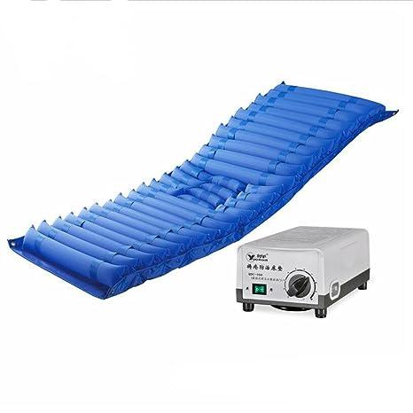 Wei de D qdc de 800 Anti decúbito de colchón colchón/cambio Sistema de colchón de presión con bomba Anti decúbito colchón de aire con Compresor 200 * 86 ...