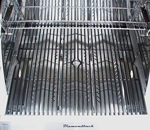 Buy built in propane grills
