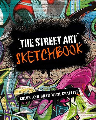 The Street Art Sketchbook