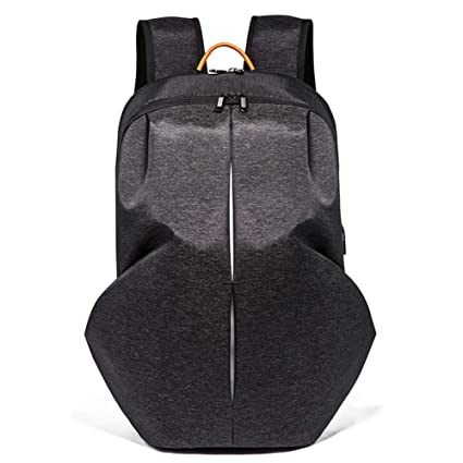 70775efc3995 Amazon.com: FWJ Backpack Ultra Lightweight, Men Rucksack,Casual ...