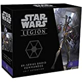 Fantasy Flight Games SW Legion: BX-Series Droid Commandos (SWL72)