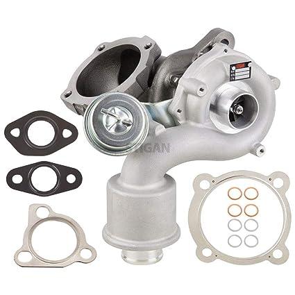 Stigan Turbo Kit With Turbocharger Gaskets For Audi TT VW Beetle Golf Jetta AWP - BuyAutoParts
