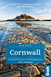 Bradt Slow Travel Cornwall: Local, Characterful Guides to Britain's Special Places