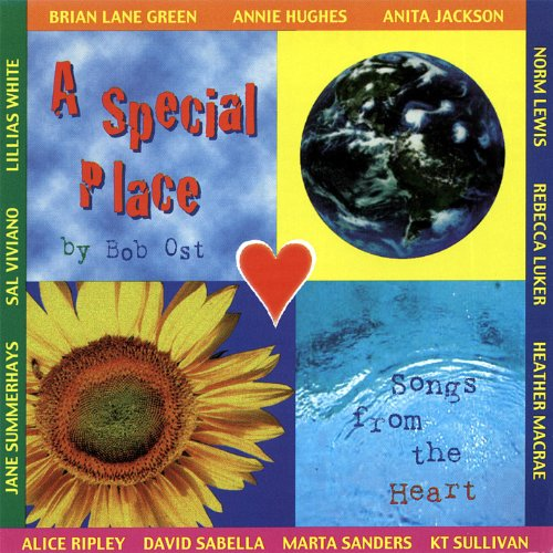A Special Place: Songs From th...