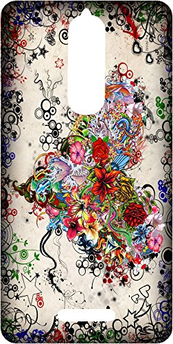 cheap for discount 571d8 8fbec Micromax Canvas Infinity Back Cover, Designer Printed: Amazon.in ...