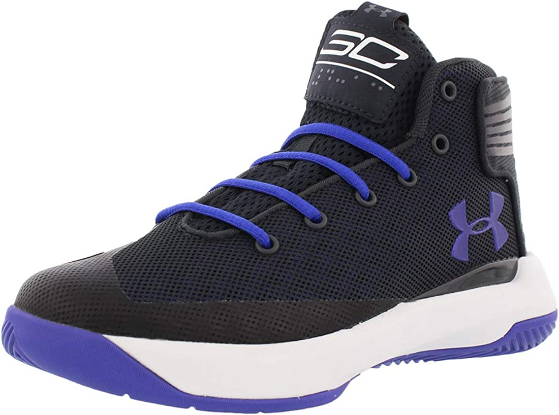 Under Armour Kids Boy's UA PS Curry