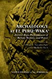 img - for Archaeology at El Per -Waka': Ancient Maya Performances of Ritual, Memory, and Power (Native Peoples of the Americas) book / textbook / text book