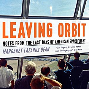Leaving Orbit Audiobook