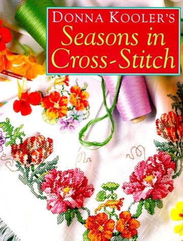 Donna Kooler's Seasons in Cross-Stitch pdf epub
