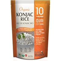 Better Than Rice Organic Konjac Rice, 385 Gram