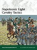 img - for Napoleonic Light Cavalry Tactics (Elite) book / textbook / text book