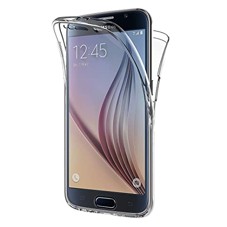 s6 galaxy coque