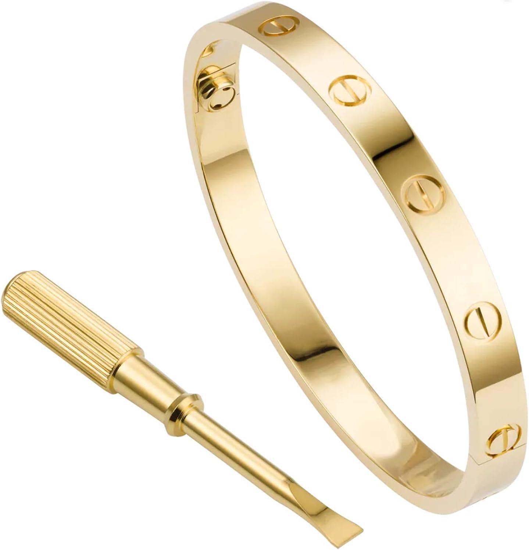 CC Love Bracelet Jewelry...