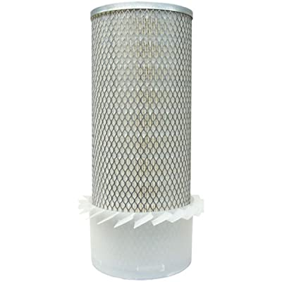 Luber-finer LAF1544 Heavy Duty Air Filter: Automotive
