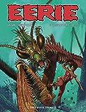 Eerie Archives Volume 23: Collecting Eerie 109-113
