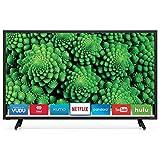 VIZIO HD LED Smart TV (Black) (32'' Class FHD (1080P) Smart (D32F-E1))