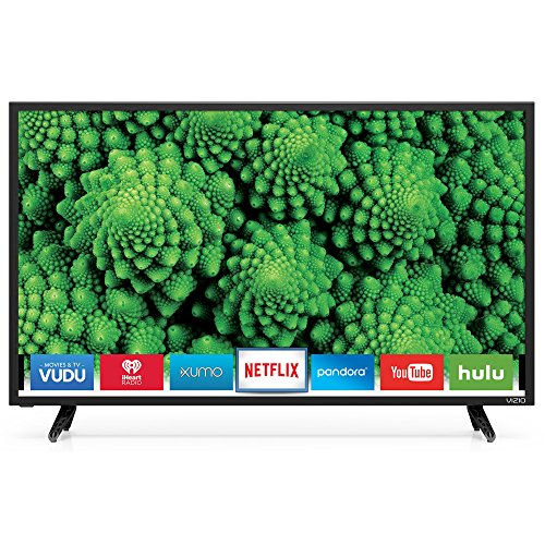VIZIO D32F-E1 D-SERIES – 32″ CLASS (31.5″ VIEWABLE) LED TV