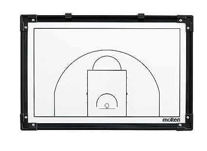 Amazon.com: Molten – Pizarra de jugadas de baloncesto, color ...