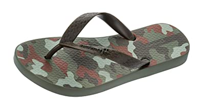 e393555332a Ipanema Tong Classic 5 Kids  Amazon.fr  Chaussures et Sacs