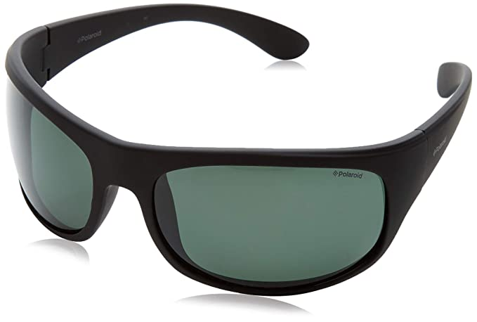 9c85d17b902 Polaroid PLD 6009 S M Rectangular Sunglasses  Amazon.co.uk  Clothing