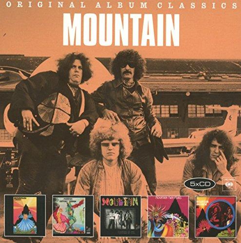 Original Album Classics Mountain