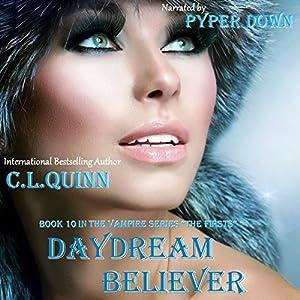 Daydream Believer Audiobook