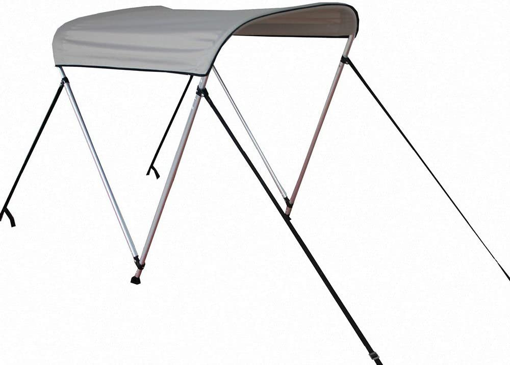 2-Bow Premium Sun Canopy ...  sc 1 st  Amazon.com & Amazon.com: Bimini Tops - Boating: Sports u0026 Outdoors