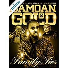 Samoan Gold 2: Family Ties