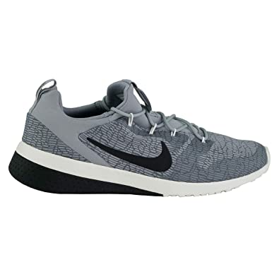 the latest 5c3f0 a207e Nike Men s Ck Racer Competition Running Shoes, Multicolour (Cool Black Wolf  Grey Sail 003), 10 UK  Amazon.co.uk  Shoes   Bags