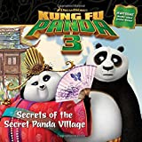 Secrets of the Secret Panda Village (Kung Fu Panda 3 Movie)