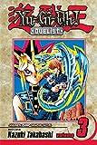 Yu-Gi-Oh! Duelist, Vol. 3