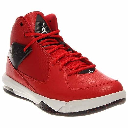 nike air jordan air incline mens hi top basketball trainers 705796 sneakers  shoes (us 11.5