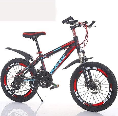 WY-Tong Bicicleta Infantil Bicicletas Infantiles Estudiante de ...