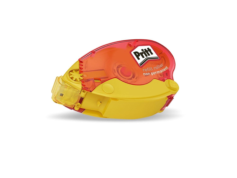 Pritt zrrnh colla Roller Refill, non permanente, Band lunghezza: 16m, larghezza di banda: 8.4mm, 5pezzi Henkel