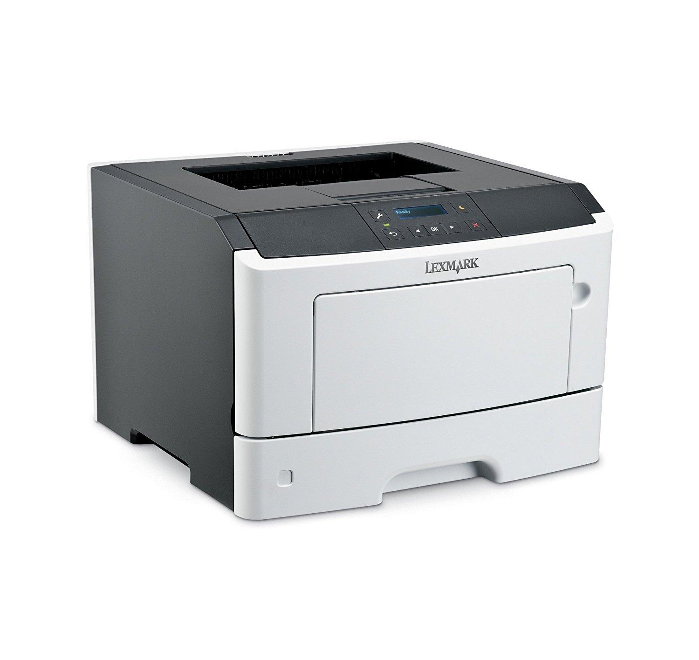 Lexmark MS317dn 1200 x 1200DPI A4 - Impresora lá ser (Laser, 1200 x 1200 dpi, A4, 300 Hojas, 33 ppm, Impresió n dú plex) Impresión dúplex) 35SC080