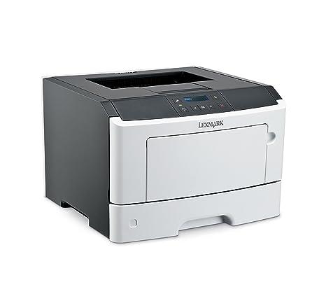 Lexmark MS317dn 1200 x 1200DPI A4 - Impresora láser (Laser, 1200 x ...