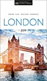 DK Eyewitness Travel Guide London: 2019 (Eyewitness Travel Guides)