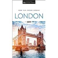 Dk Eyewitness 2019 London
