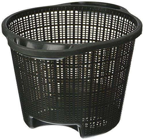 Laguna Sturdy Plastic Round Planting Basket, 10-Inch (Round Pond Basket)