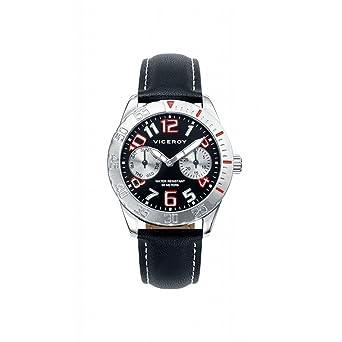 a32b9580f6eb Reloj VICEROY NIÑO MULTIFUNCION  Amazon.es  Relojes