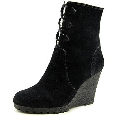 c351ac16c00e Michael Michael Kors Women s Rory Boot Black Boot ...