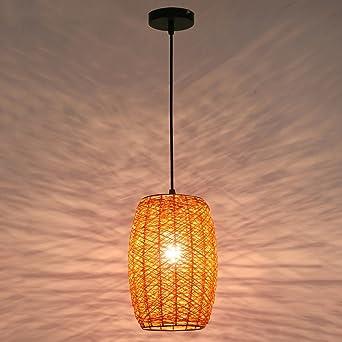 Kronleuchter, europäischen Stil LED braun / Orange / gelb Single ...