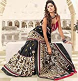 Ambay festival Diwali Party Wear Sari Sari - India
