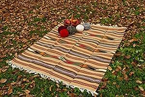 Inicio tejido de alfombra de c sped hogar - Amazon alfombras pasillo ...