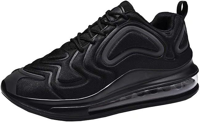 Zapatillas Running Hombre Mujer Zapatos De Deporte ...