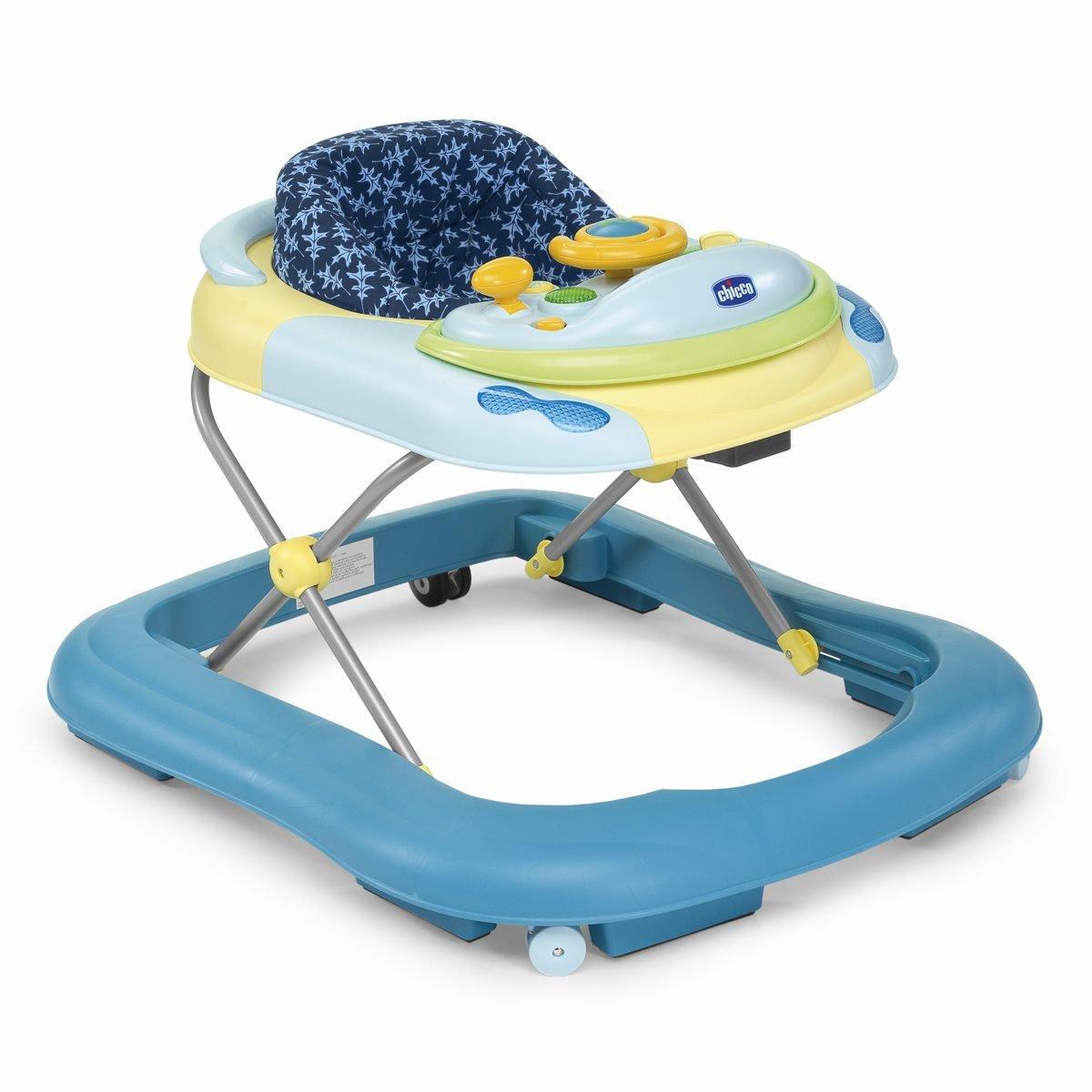 Chicco DJ - Andador para bebé, diseño de búho: Amazon.es: Bebé