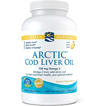 best Nordic Naturals reviews