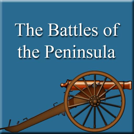 civil-war-battles-peninsula